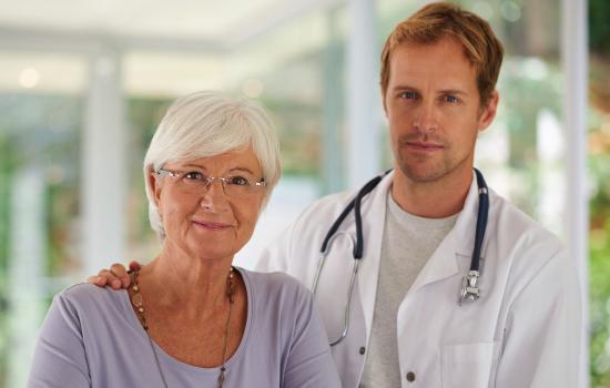Medicare Recipient